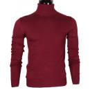 wholesale Pullover & Sweatshirts: PULL TURTLENECK MAN BY TONY MORO