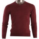 wholesale Pullover & Sweatshirts: PULL COL V MAN BY TONY MORO