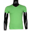 ingrosso Ingrosso Abbigliamento & Accessori: TSHIRT UNITO UOMO SEMPLICE DA BASE V14