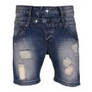 wholesale Jeanswear: BERMUDA SHORT MAN  BY TONY JEAN MORO G3085