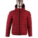 Leichte Jacke mit Kapuze Mann BY MTX
