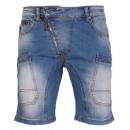 wholesale Jeanswear: BERMUDA SHORT MAN  BY TONY JEAN MORO G3079