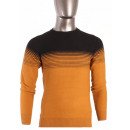 wholesale Pullover & Sweatshirts: JUMPER ROUND NECK  MEN BY TONY MORO JJ7108