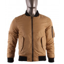 wholesale Coats & Jackets: MAN BY BOMBERS MTX S267 BE