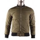 ingrosso Cappotti e giacche: Bombardieri MEN giacca di MTX S255