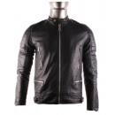 ingrosso Cappotti e giacche: GIACCA SIMILPELLE da X-feel XH88088
