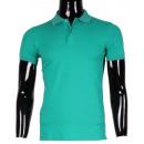 ingrosso T-shirts & Tops: Polo di LEEYO UNITO MAN M1601