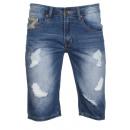 ingrosso Jeans: BERMUDA MEN da Jean LEEYO E6079S