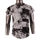 Großhandel Shirts & Tops: T-Shirt AUFMASS MAN AF650