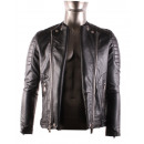 wholesale Coats & Jackets: PERFECTO  LEATHERETTE BY X-FEEL XH88085