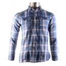 Großhandel Hemden & Blusen: SHIRT DURCH X-FEEL XH99082 B