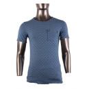 ingrosso T-shirts & Tops:T-Shirt MODA UOMO 3003