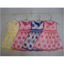 hurtownia Odziez dla dzieci i niemowlat:Tripley Dress 2/8 LAT