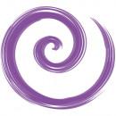 Automatic Eyeliner  violet (Fl. Eyeliner)