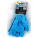 Peeling and  massage gloves,  Premium Spa , 1