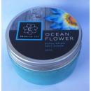 240 gr Salzscrub,   Premium Spa  Fragrance: Ocean F