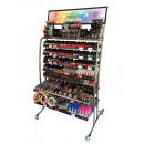Complete offer  cosmetics display Cosmetica Fanatic