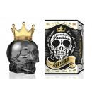 CF Parfum - Skull black, 60ml