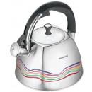 KLAUSBERG Wasserkocher wechselt die Farbe 3 L