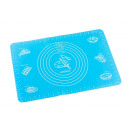 KINGHOFF silicone mat 37.5 x 25 cm