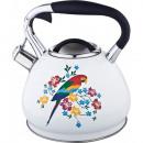 KLAUSBERG kettle changing color 2.7 L