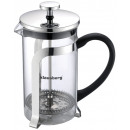 wholesale Coffee & Espresso Machines: KLAUSBERG coffee & tea infuser 350 ml