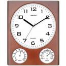Großhandel Uhren & Wecker:KINGHOFF Wanduhr KH-5028