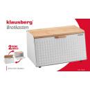 BROTBEHÄLTER BROTKINGHOFF KB-7468