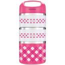 Großhandel Lunchboxen & Trinkflaschen: Thermobehälter Klaus, Brotdose 1,23 L