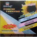 Großhandel Reinigung: KINGHOFF Tuch Mikrofaser 3 Stück 32x3