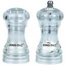 GRINDER AND SALT MILL KINDING MACHINE KINGHOFF