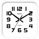 KINGHOFF wall clock 25.9 x 26.2 cm