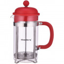 KLAUSBERG tea & coffee infuser 1 L