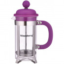 KLAUSBERG tea & coffee brewer 0.35 L