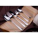 KINGHOFF cutlery set 30 elements