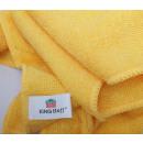 Großhandel Reinigung: KINGHOFF Tuch Mikrofaser 2x50x60cm & ...