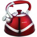 wholesale Kitchen Electrical Appliances:KLAUSBERG kettle 2.8 l