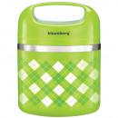 Großhandel Lunchboxen & Trinkflaschen: Thermobehälter Klaus, Brotdose 0,63 L