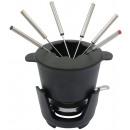 wholesale Kitchen Electrical Appliances: KINGHOFF Cast iron fondue for 6 people
