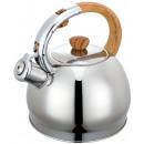 KINGHOFF Wasserkocher 2.0 L Stahl Induktion KH-378