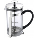 wholesale Coffee & Espresso Machines: KLAUSBERG tea & coffee brewer 1000 ml
