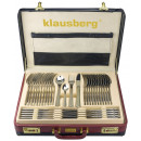 wholesale Knife Sets: KLAUSBERG cutlery set 72 elements KB-7252