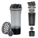 SHIPPER THERMOS CONTAINER FITNESS COCKTAIL