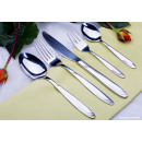 KINGHOFF cutlery set 72 elements