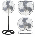 FAN 3IN1 45cm 60W FANS SF4502