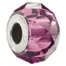 grossiste Bijoux & Montres: Becharm SWAROVSKI®  5948 Briolette 14mm Amethyst