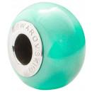 Großhandel Schmuck & Uhren: Becharm SWAROVSKI® 5890 Perle 14mm Jade