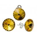 Großhandel Schmuck & Uhren: Silber mit Swarovski Rivoli Sunflower ...