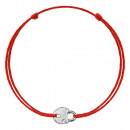 Großhandel Sonstige: Kabbala-Armband  mit -Silber-Verschluss ...
