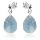 grossiste Bijoux & Montres: Boucles d'oreilles en argent avec ...